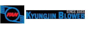 kyungjin-blower-logo